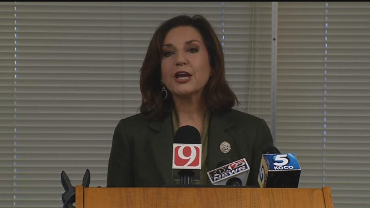 Hofmeister Responds To Charges