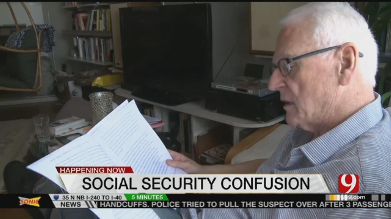 Social Security Altering Online Authentication Process