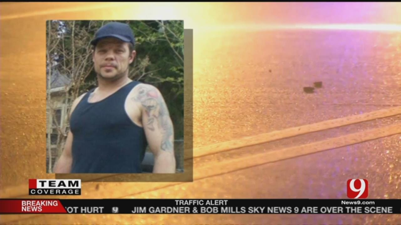 Officers Describe Difficulty Of Taking Down Fugitive Michael Vance