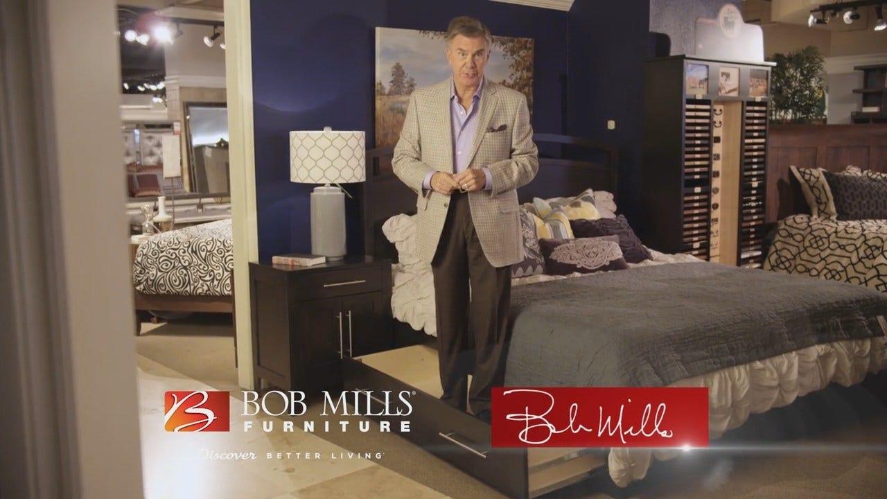 Bob Mills: Daniel's Amish