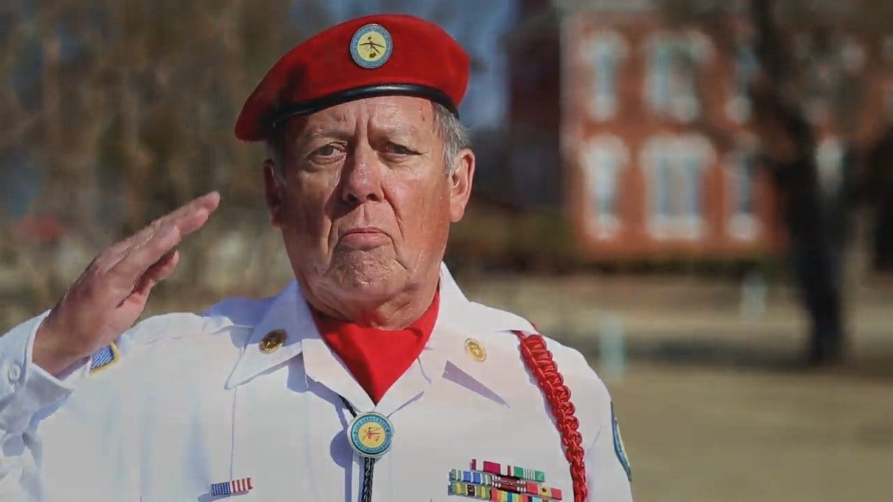 Choctaw Nation: Thank You Veterans (English)