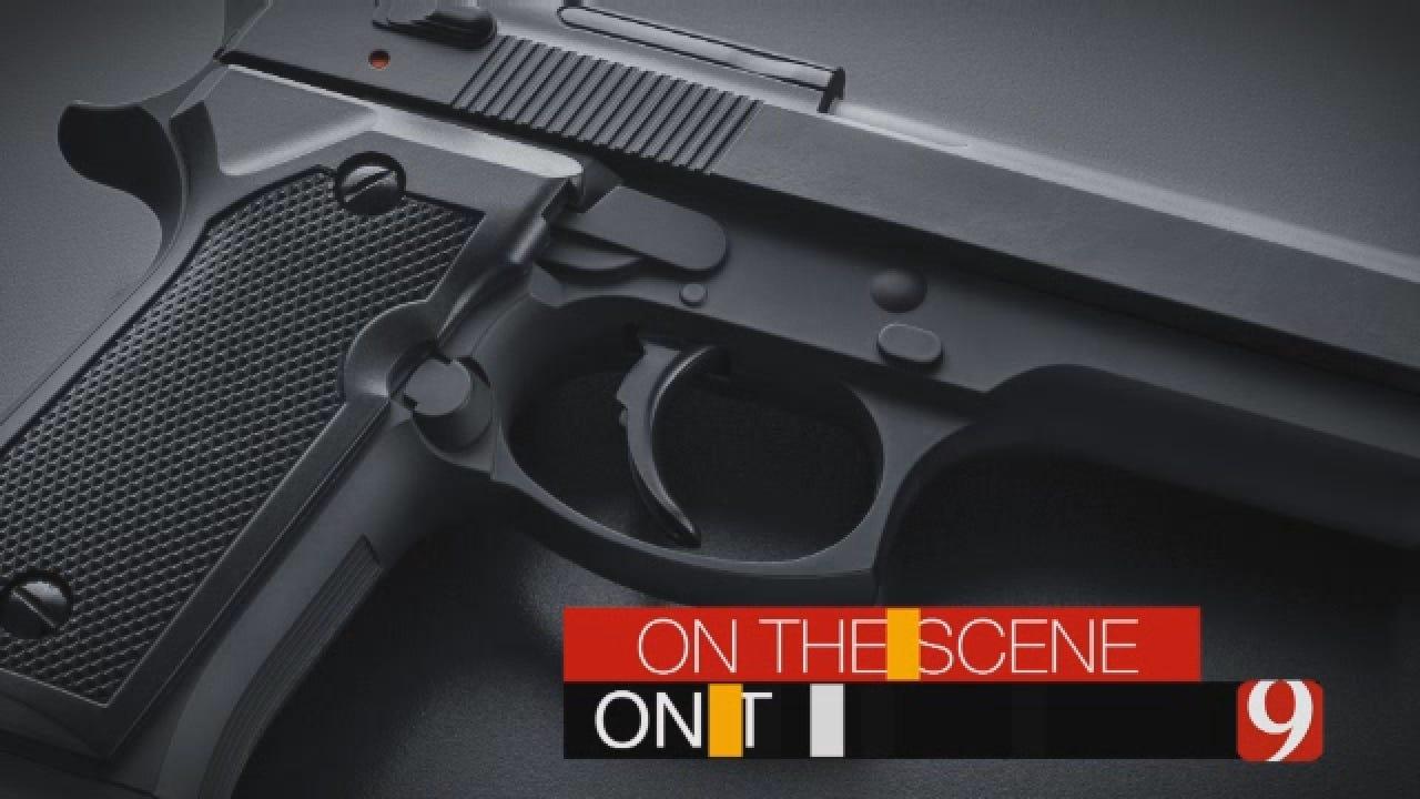 9I guns at school 15 TON REV.wmv