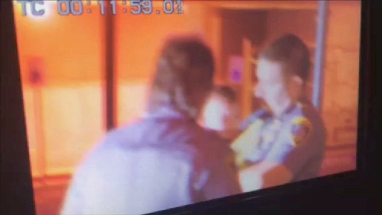 WEB EXTRA: Baby Found Safe After Two Suspects Carjack Metro Mother