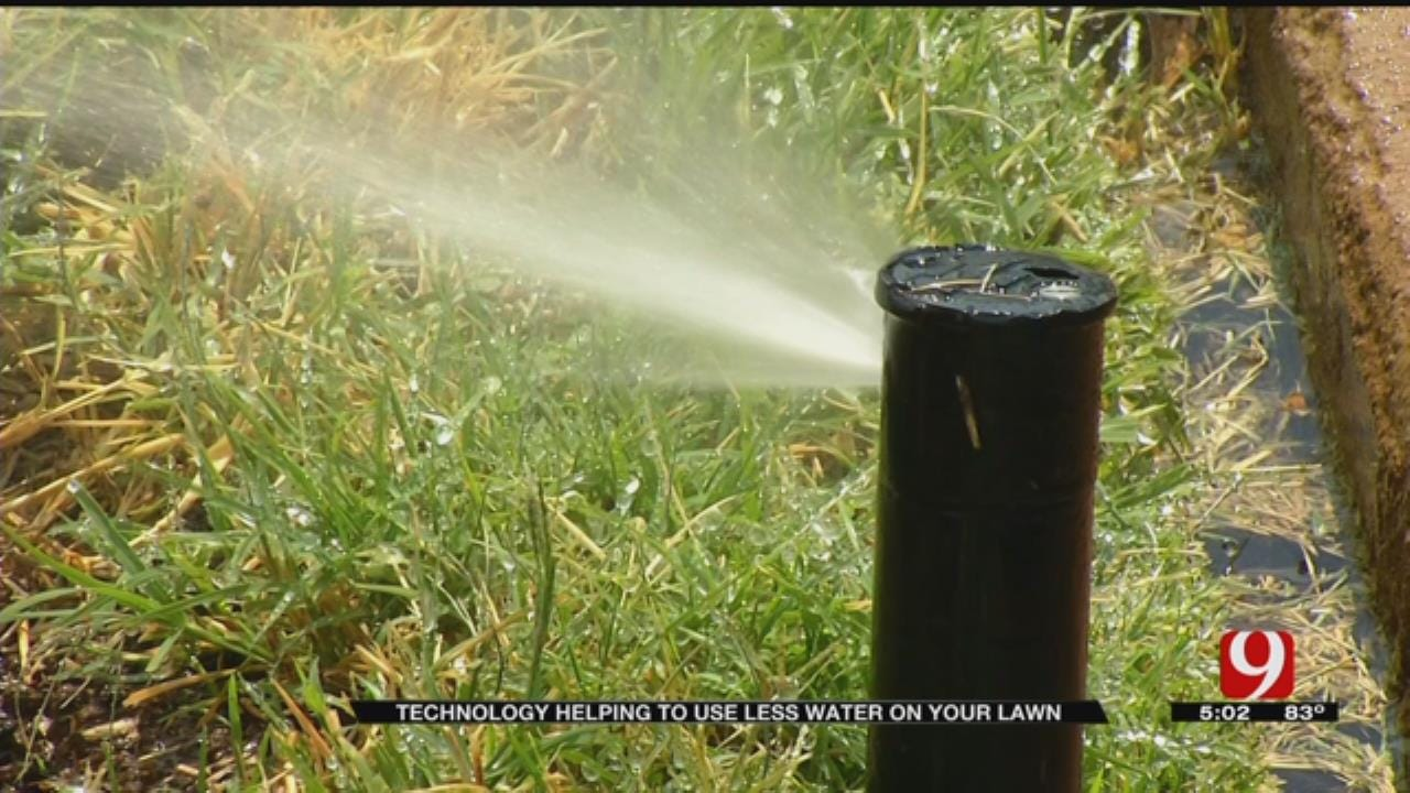 Water Conservationists Encourage Residents To Update Sprinkler Systems