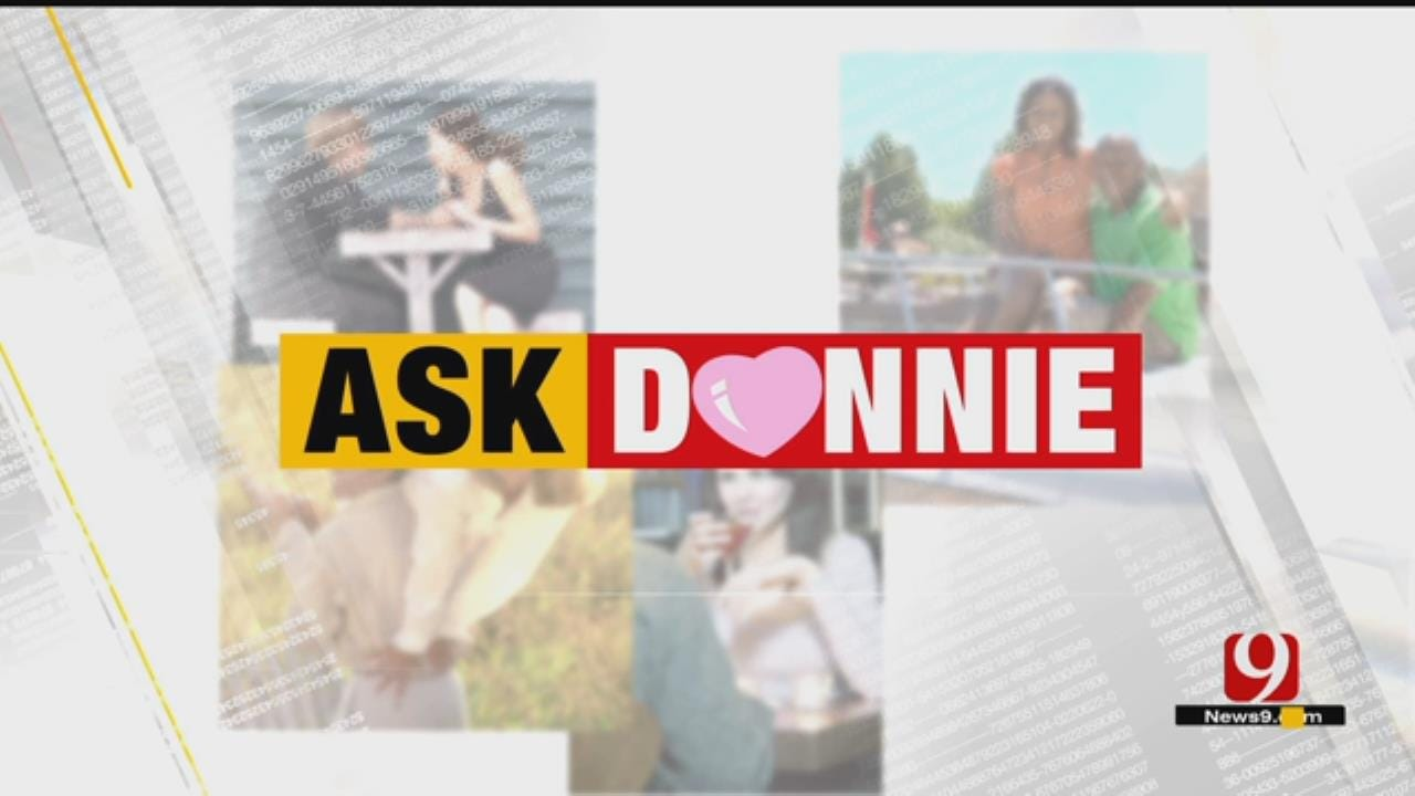 Ask Donnie: 5 Things To Say To A Woman