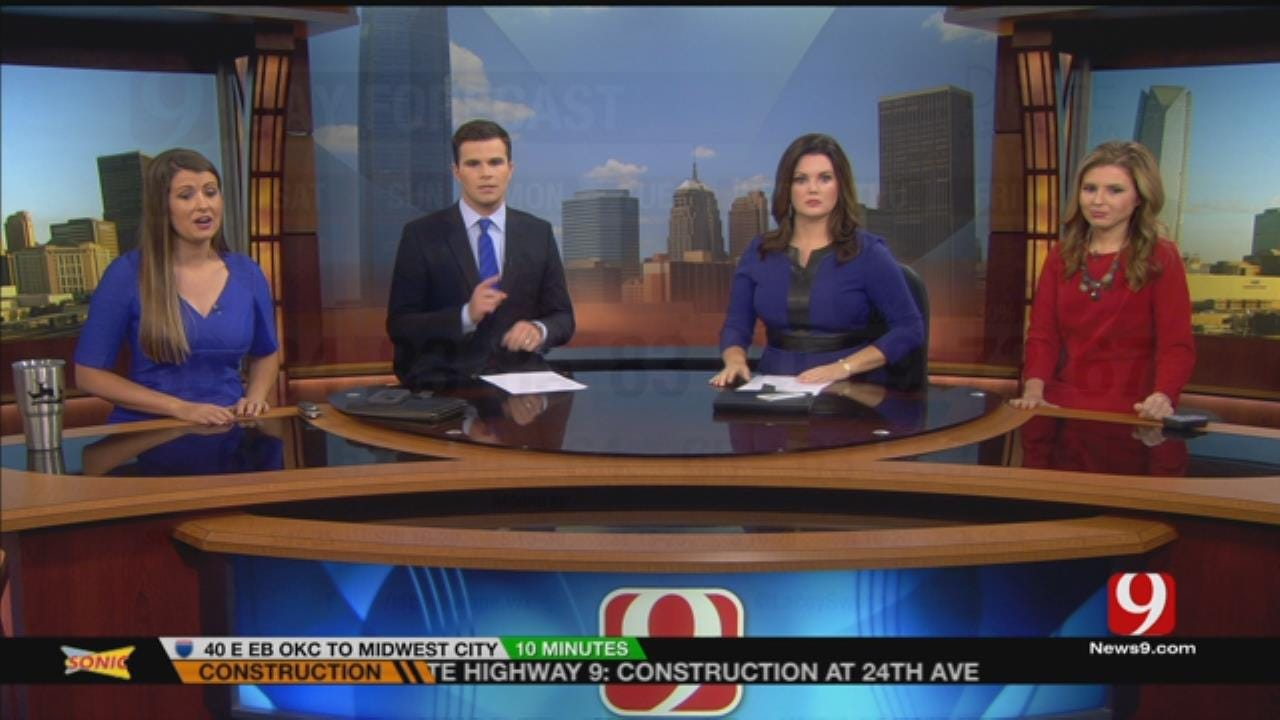 News 9 This Morning: The Week That Was On Friday, October 28