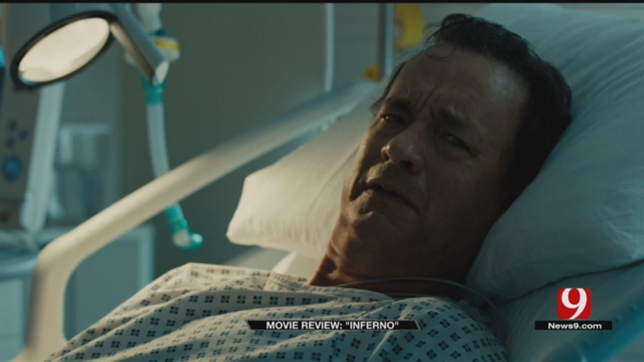 Dino's Movie Moment: Inferno