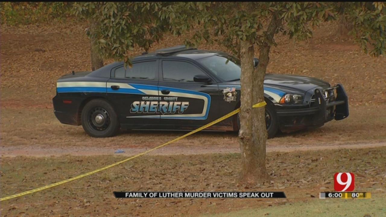 Only On 9: Family Speaks Out After Brutal Homicides