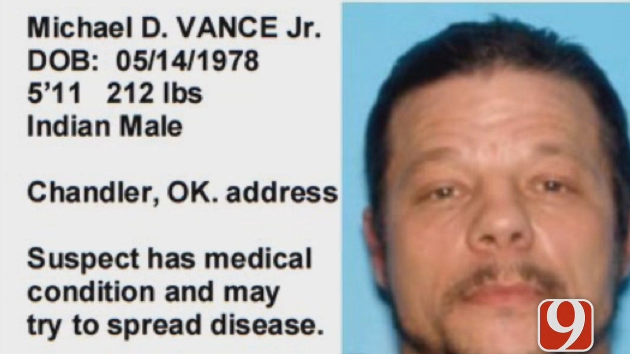 Technology Being Used In The Hunt For Michael Vance