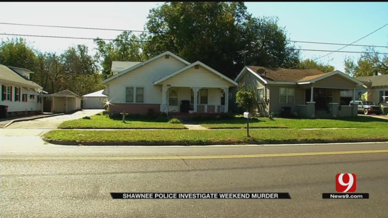Shawnee Police Looking For Answers After Woman, 91, Is Murdered