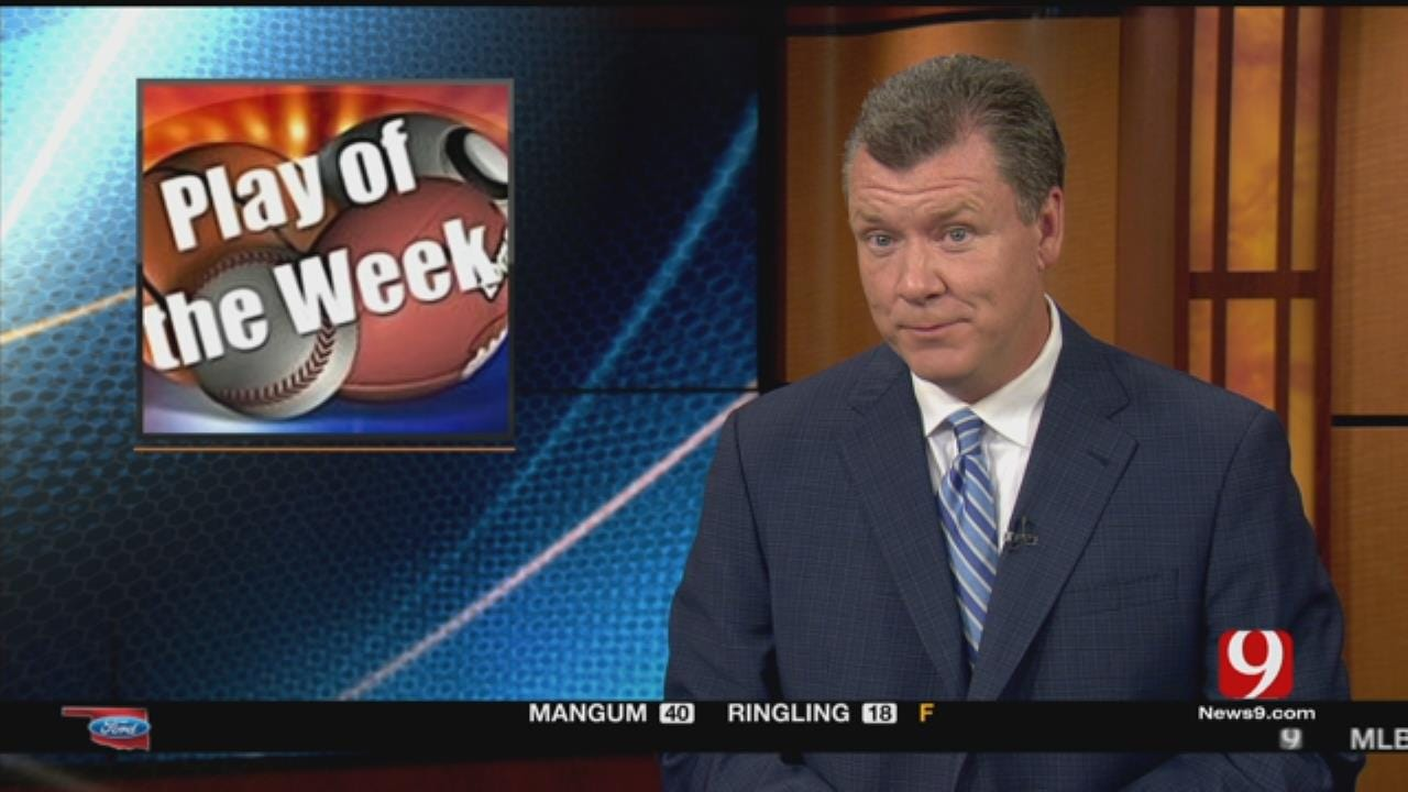 Week 8 Play Of The Week: Millwood Falcons