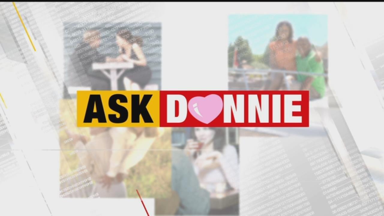 Ask Donnie: Handling Emotions