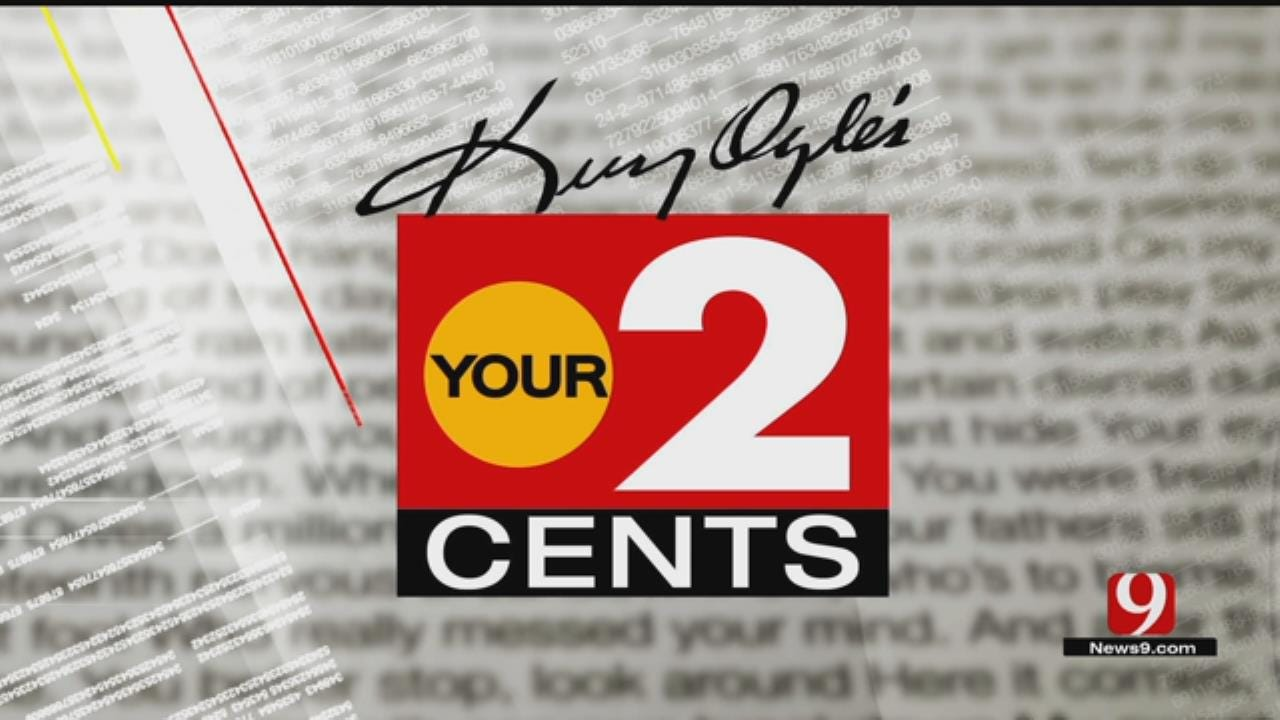 Your 2 Cents: Viewers Respond To Final Presidential Debate