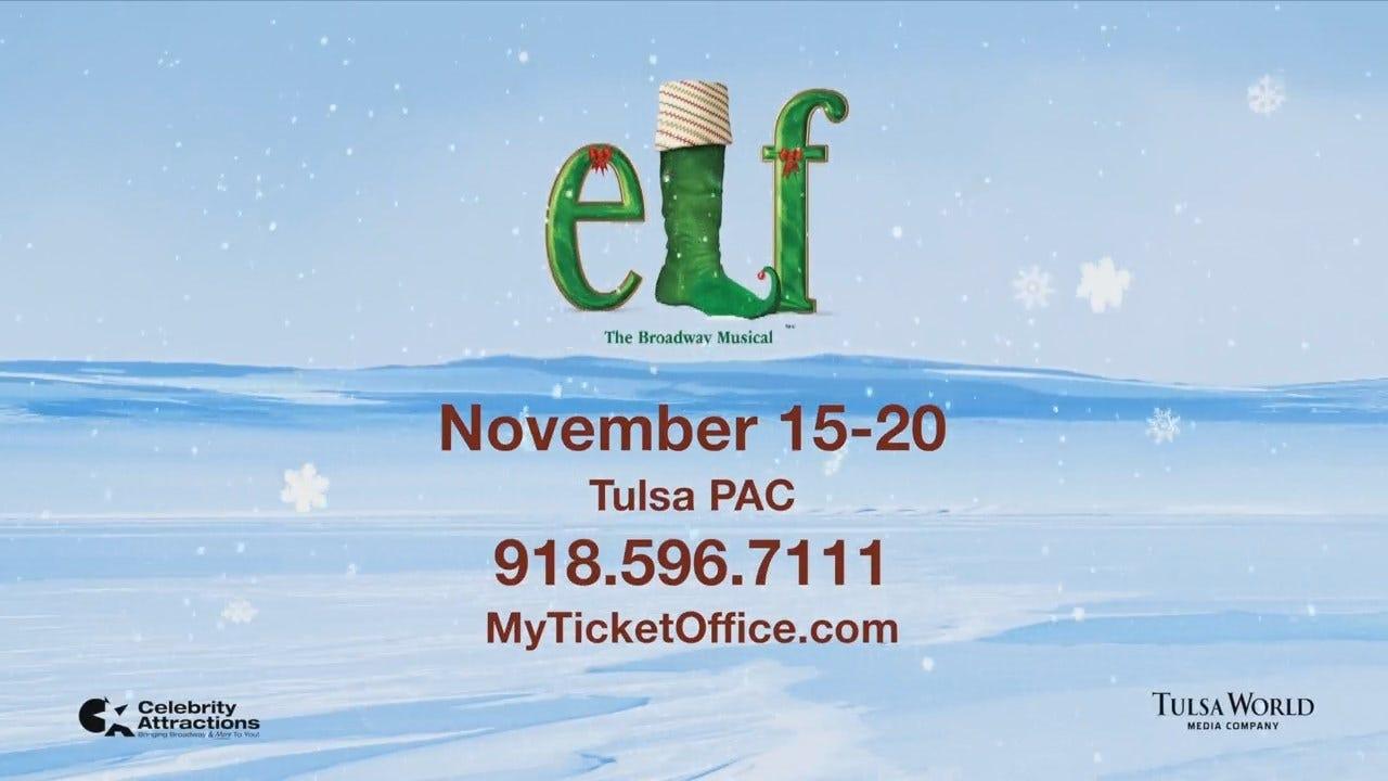 Celebrity Attractions: Elf Preroll