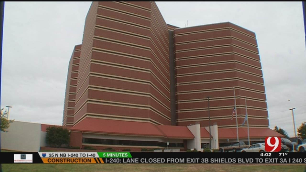 OK County Expected To Announce New Jail Plans
