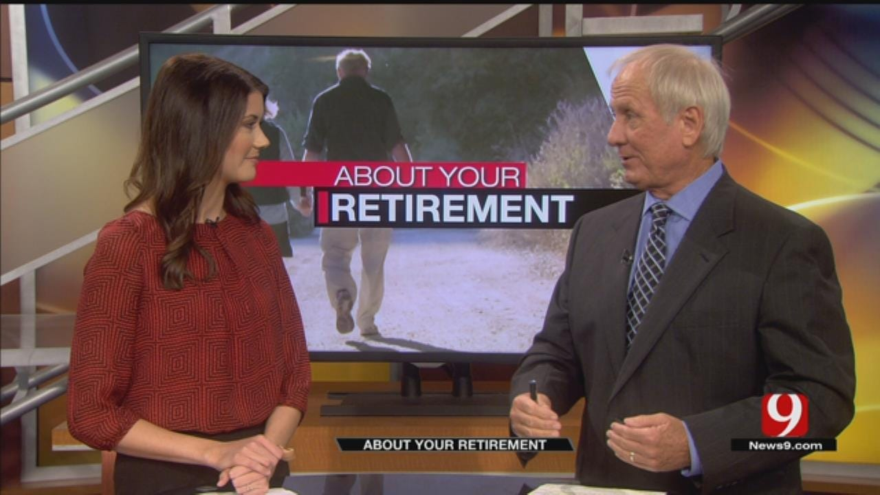 About Your Retirement: Retiring Happy