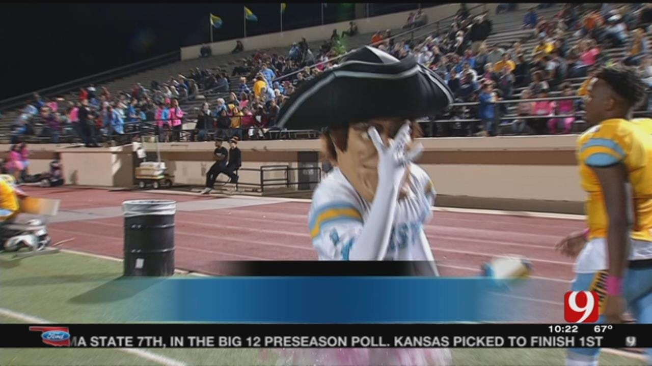 Midwest City Rallies To Beat PC West