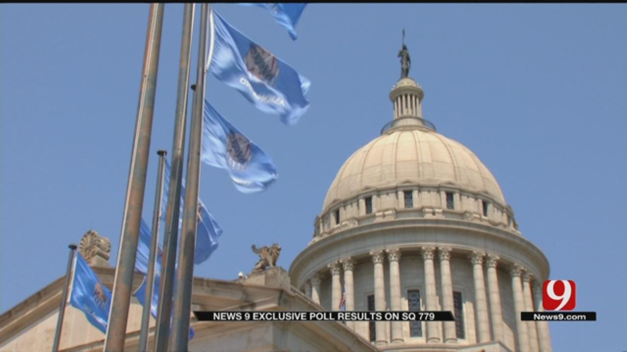 News 9 Poll: Oklahomans Concerned About Education