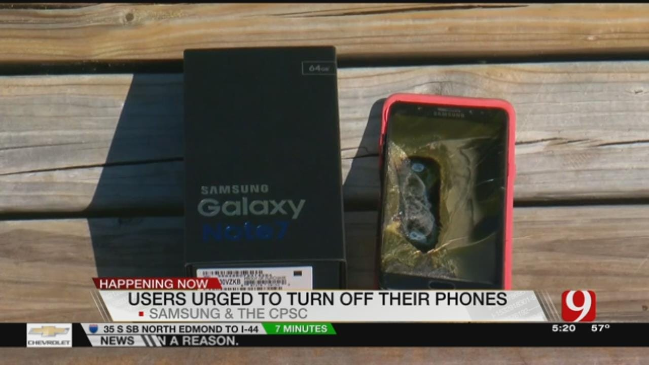 Samsung Stops Selling Replacement Galaxy Note 7 Phones
