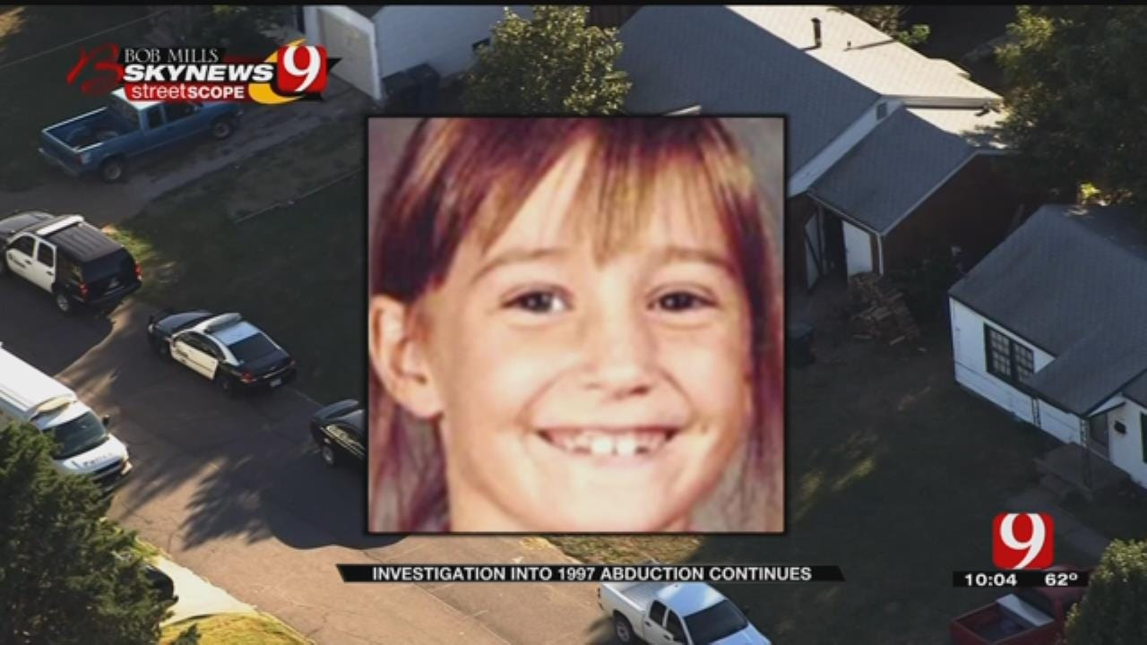 Investigation Into 1997 MWC Abduction Continues