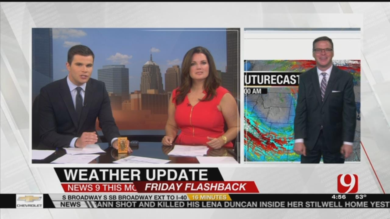 News 9 This Morning: The Week That Was On Friday, October 7