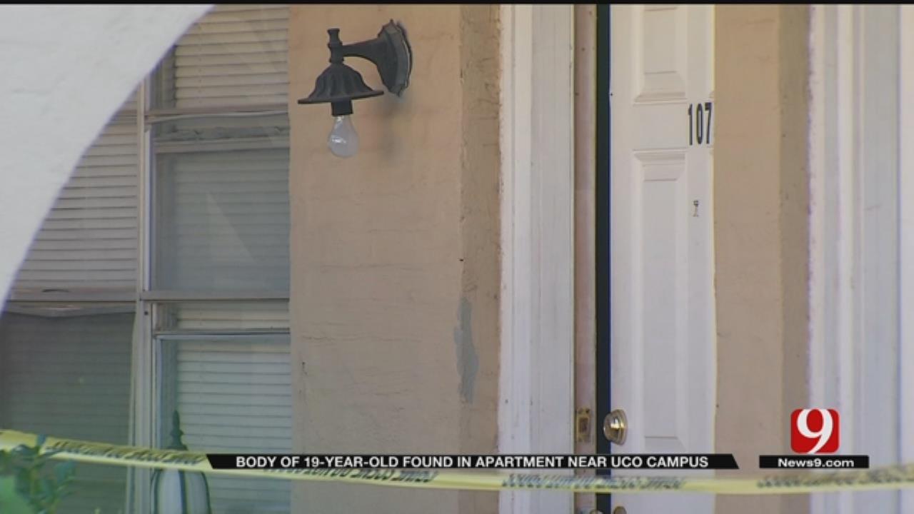 Edmond Police: Woman's Death Considered Suspicious