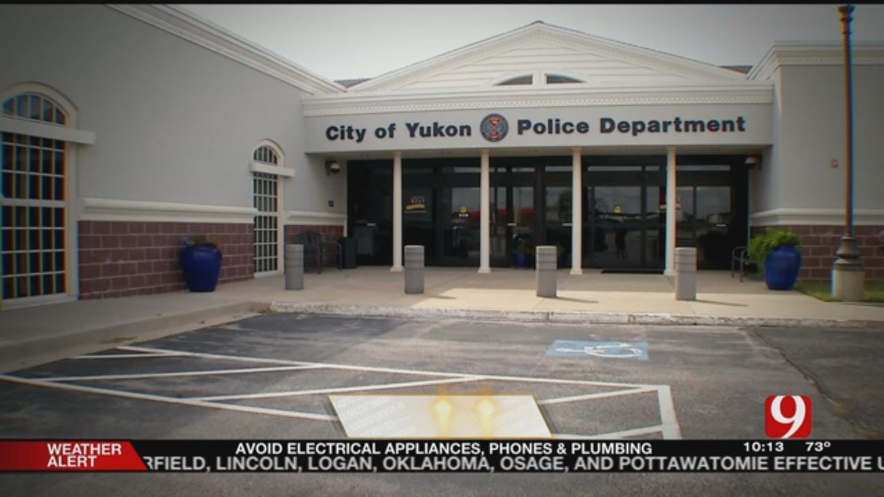 Yukon PD To Hold Citizens Police Academy