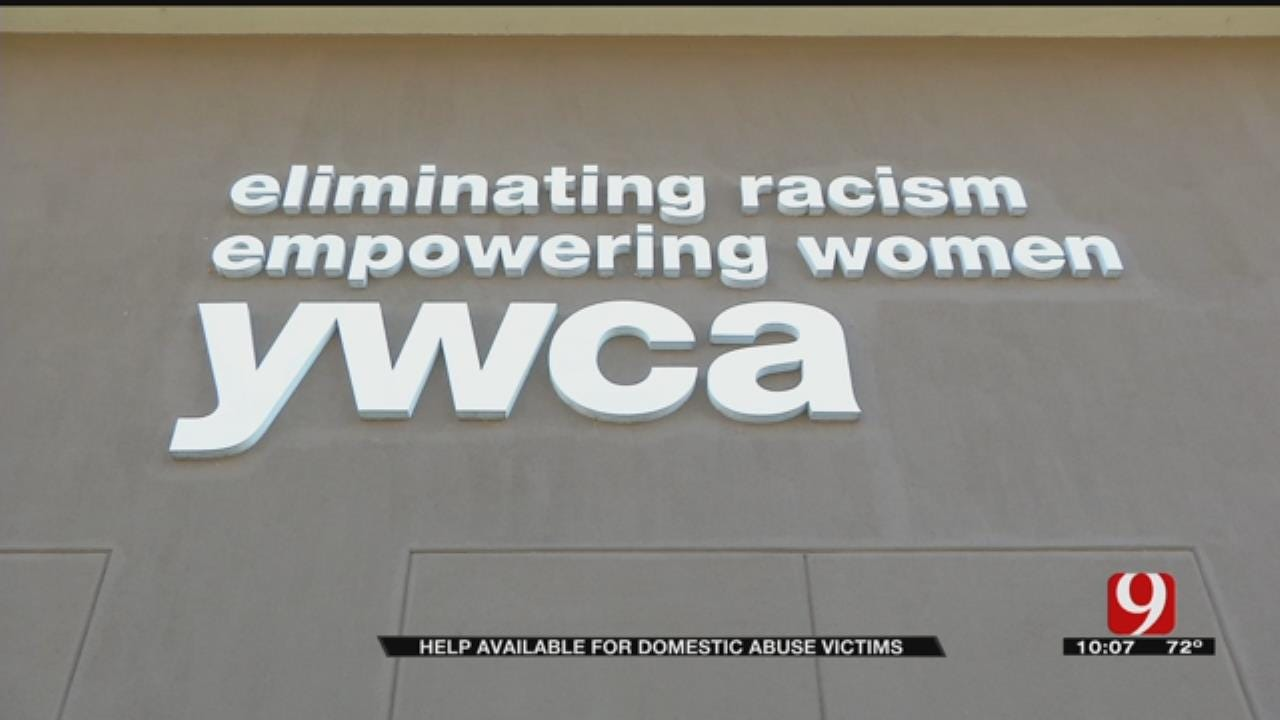 YWCA Provides Help To Women In Domestic Violence Situations