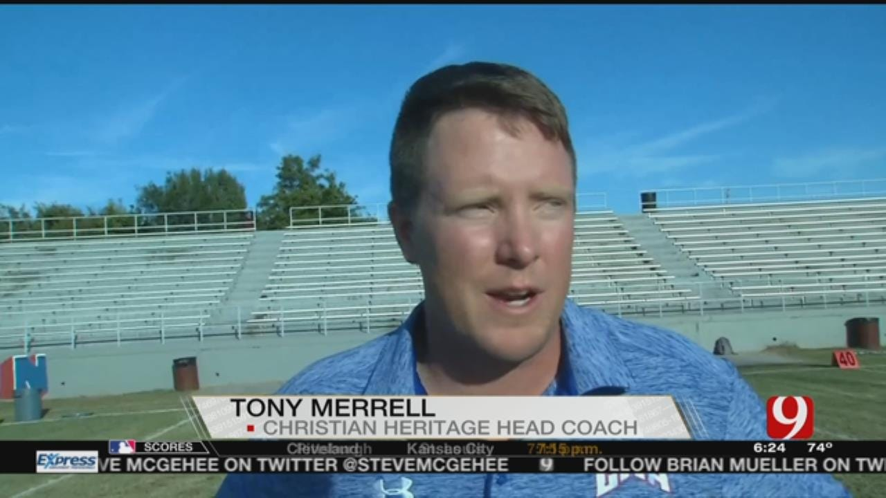 Christian Heritage Takes On Millwood In Game of the Week