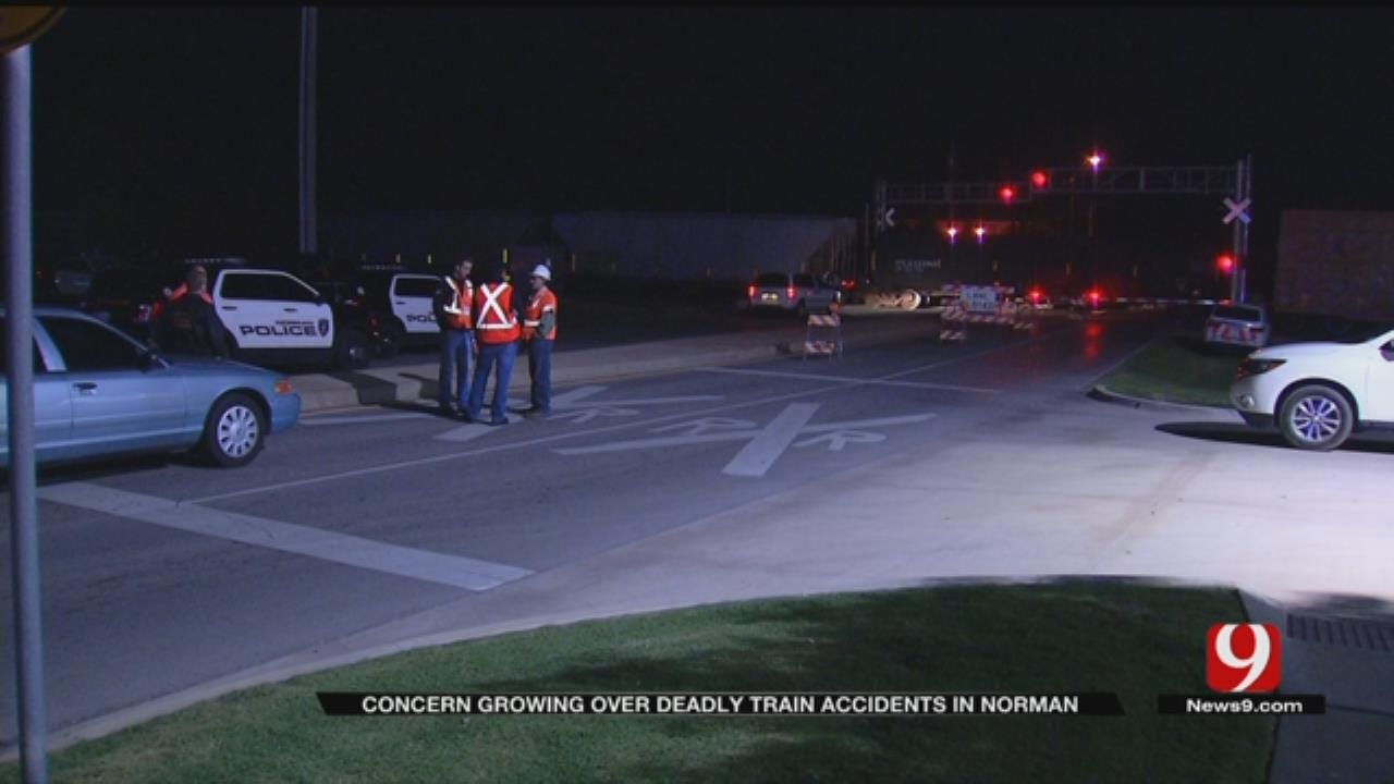 Railroad, Police Struggle To Find Solutions To Fatal Pedestrian Collisions