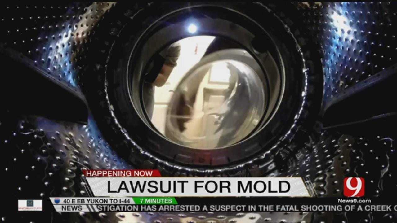 Time Running Out On Washing Machine Class Action Suit