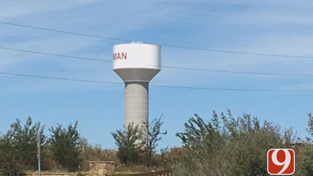 WEB EXTRA: Levels Of Carcinogen In Norman Drinking Water Among Highest In Country