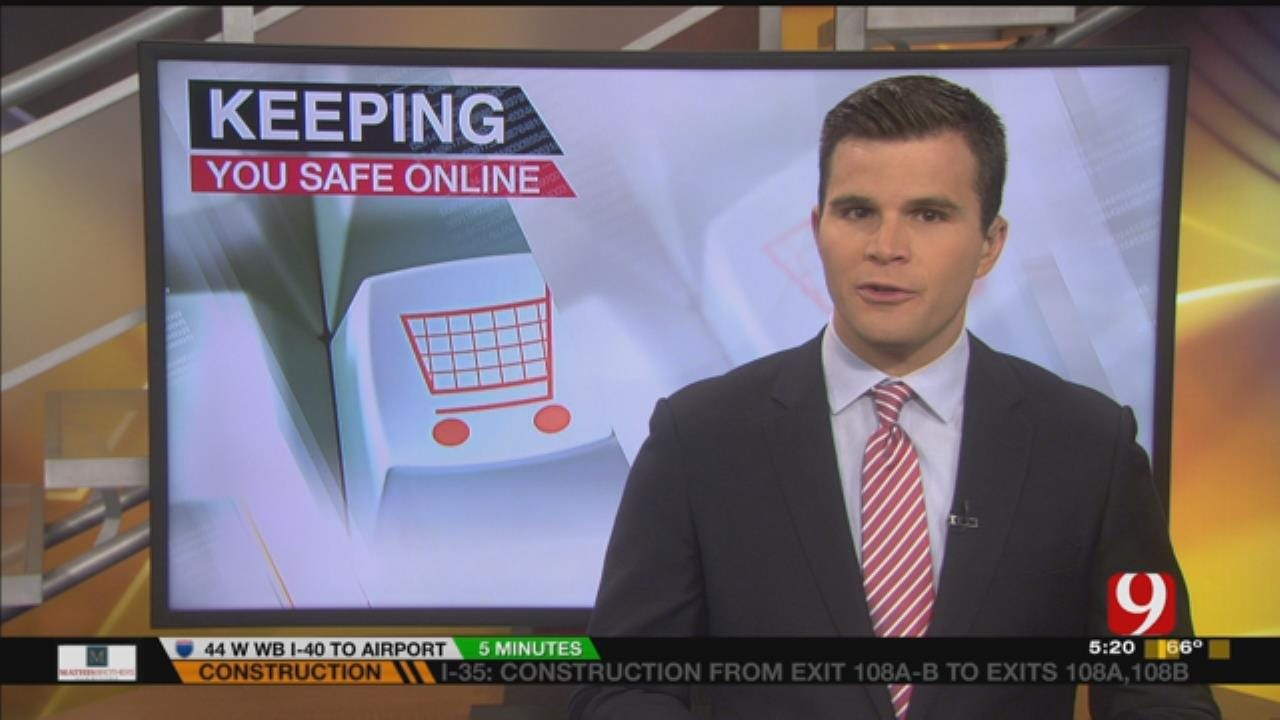 Temporary Credit Cards Might Be The Holiday Shopping Safeguard