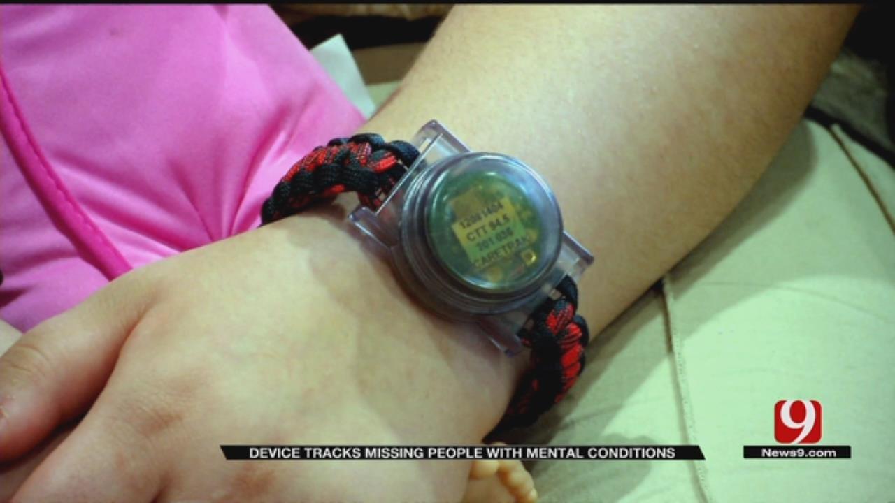Medical Minute: Care Trak Bracelet