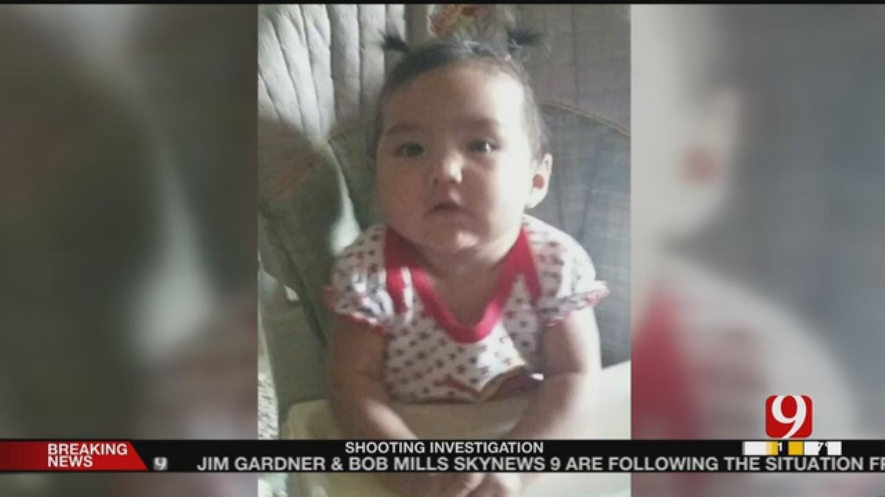 OK Foster Baby Dies After Left In Hot Car, Biological Family Wants Answers
