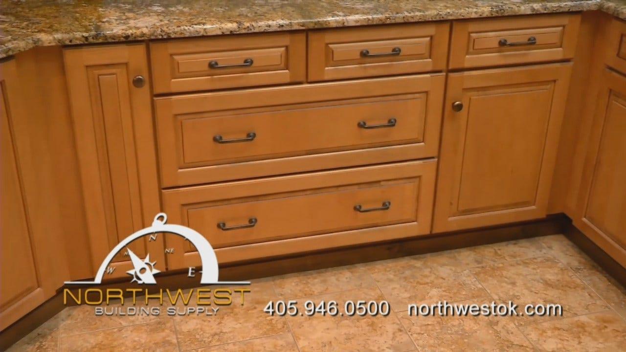 Northwest Building Supply Cabinets