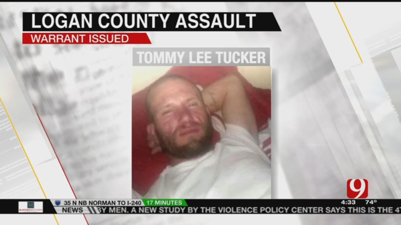 Logan County Issues Warrant For Assault And Battery Suspect