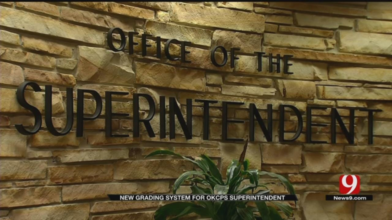 OKC School Board Adopts New Report Card For Superintendent Aurora Lora