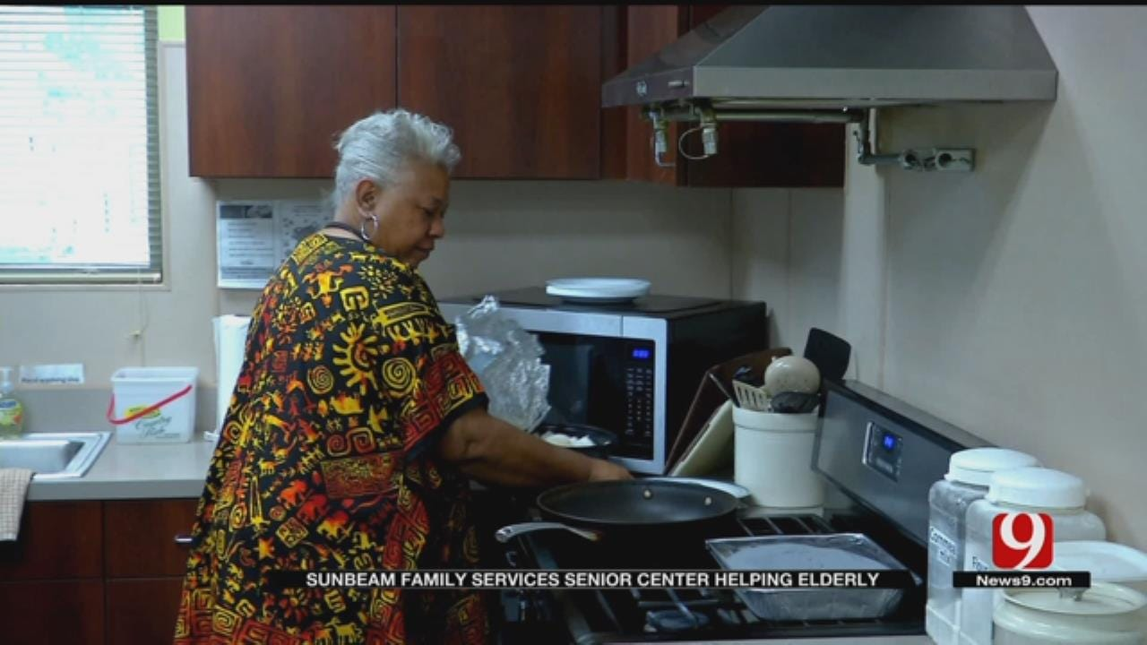 Medical Minute: Senior Health Care