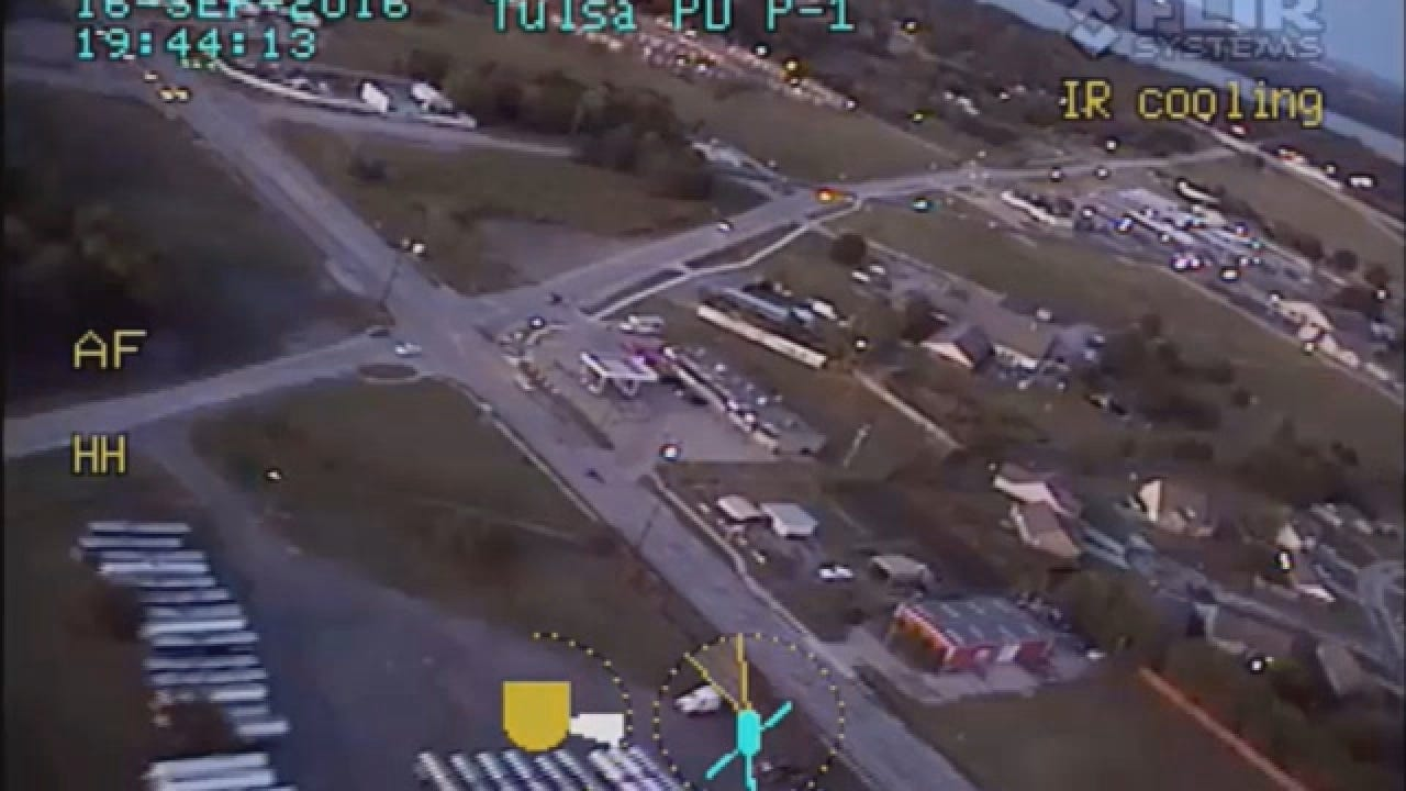 APPROVED TULSA SHOOTING CHOPPER FOOTAGE.wmv