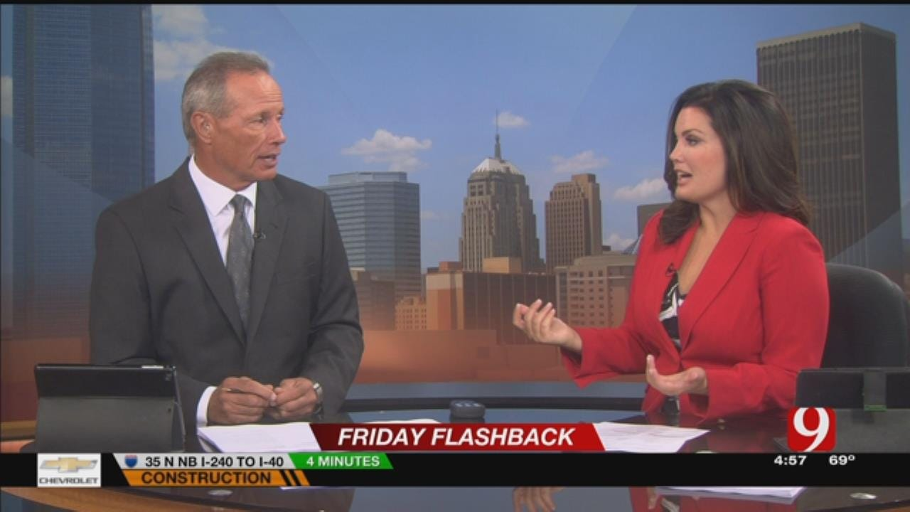 News 9 This Morning: The Week That Was On Friday, September 16