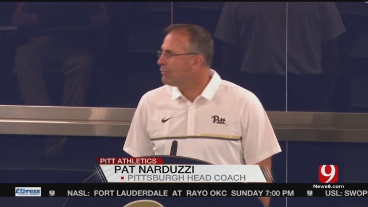 OSU Football: Pitt's Gameplan