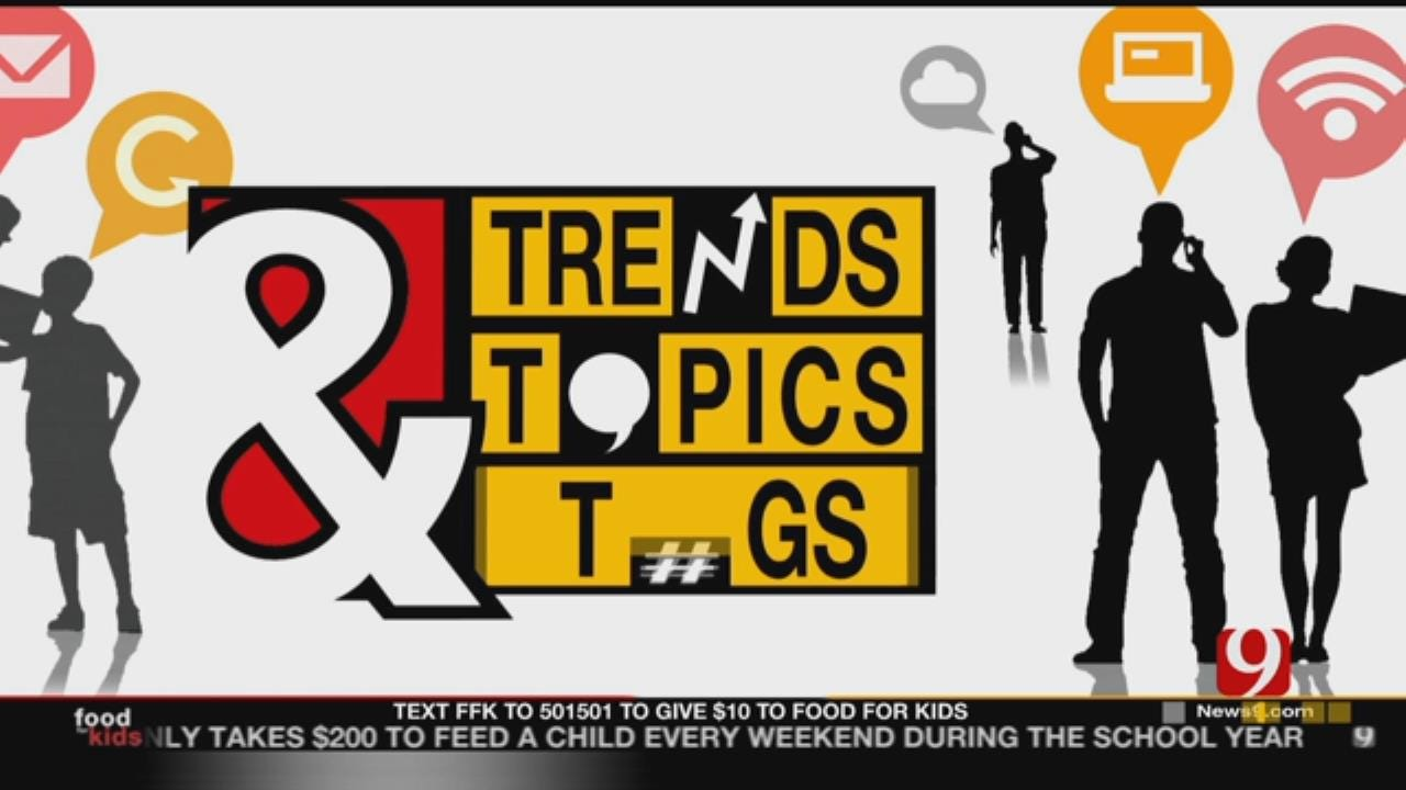 Trends, Topics & Tags: Woman Sues Parents Over Childhood Facebook Pics