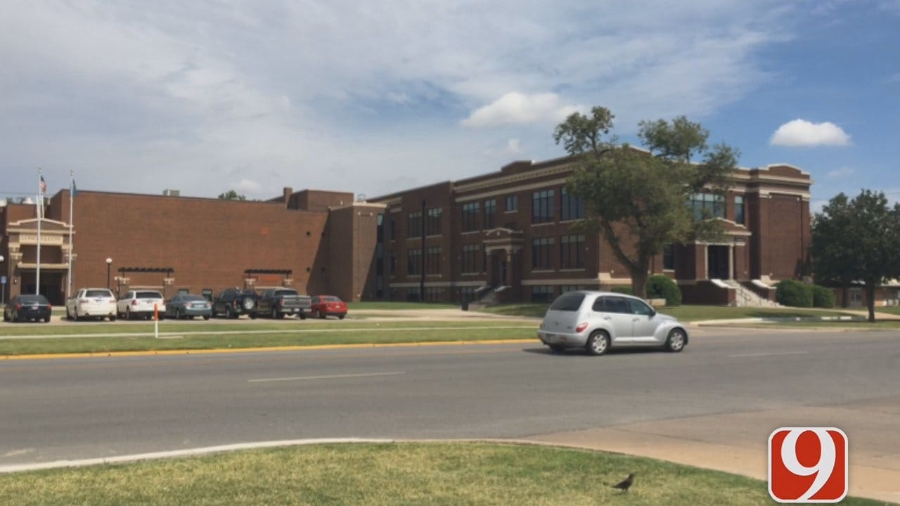 Mumps Outbreak Causes Concern In Enid Schools