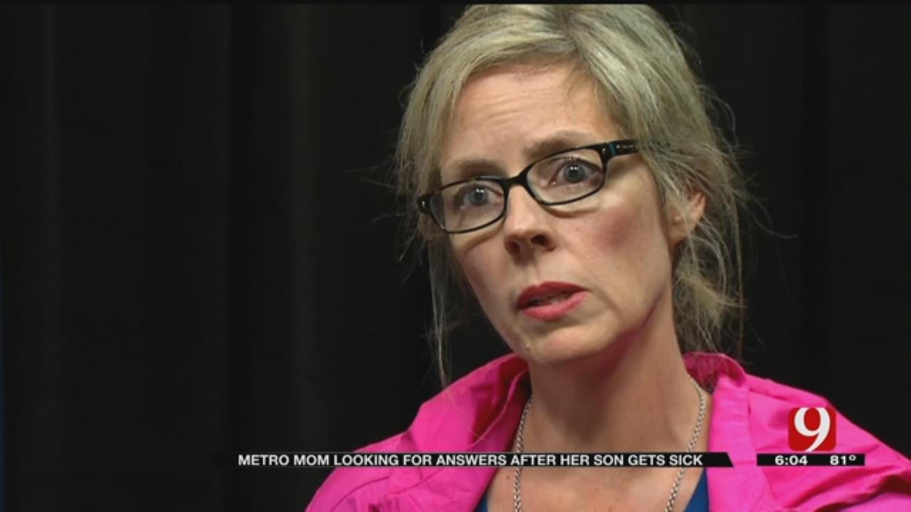 Metro Mom Continues To Urge City To Stop Using 'Sludge'