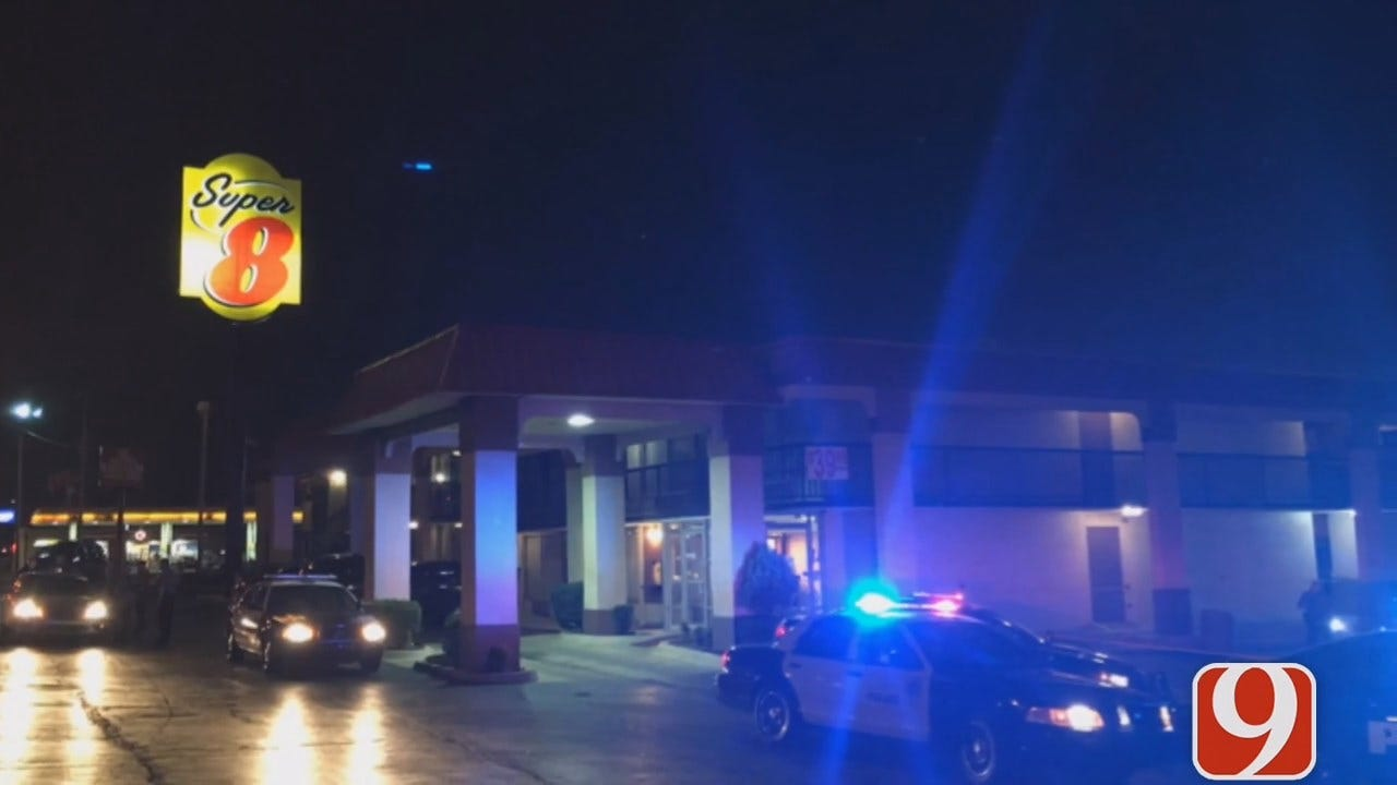Shooting Homicide Overnight at NW 39th & May