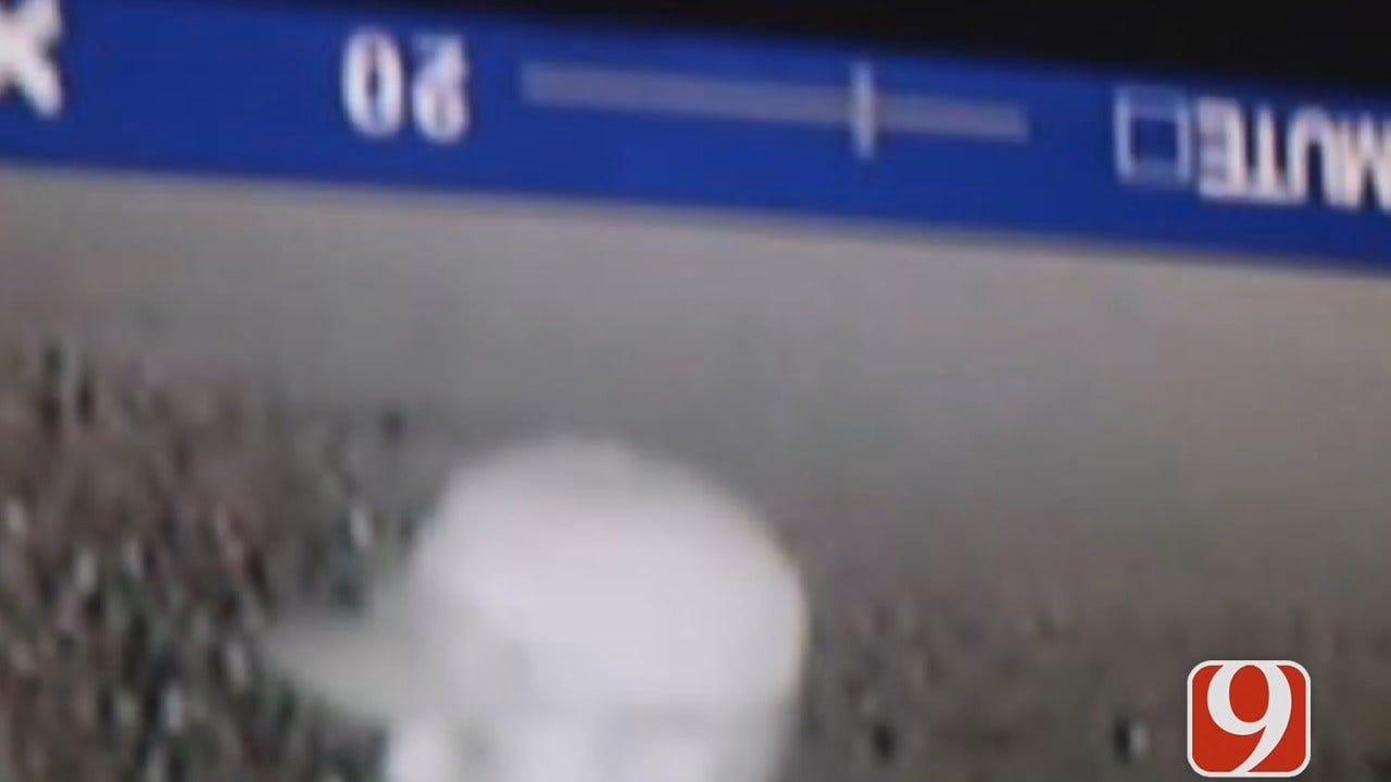 WEB EXTRA: OKC Police Investigate String Of Auto Burglaries