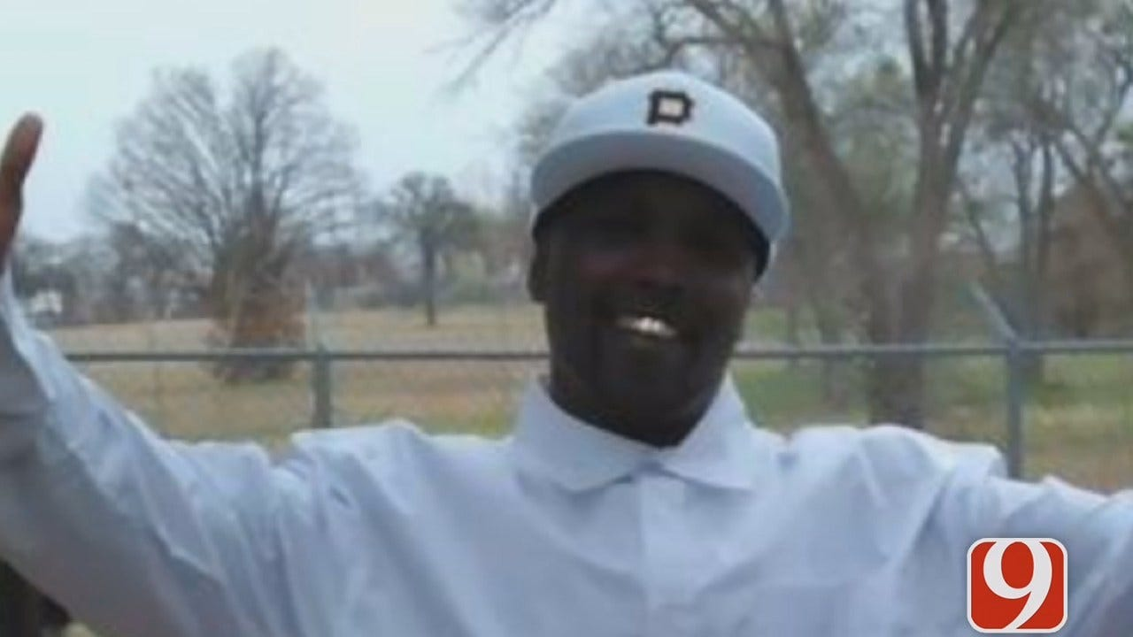 Police Identify Victim Of Deadly Shooting In NW OKC