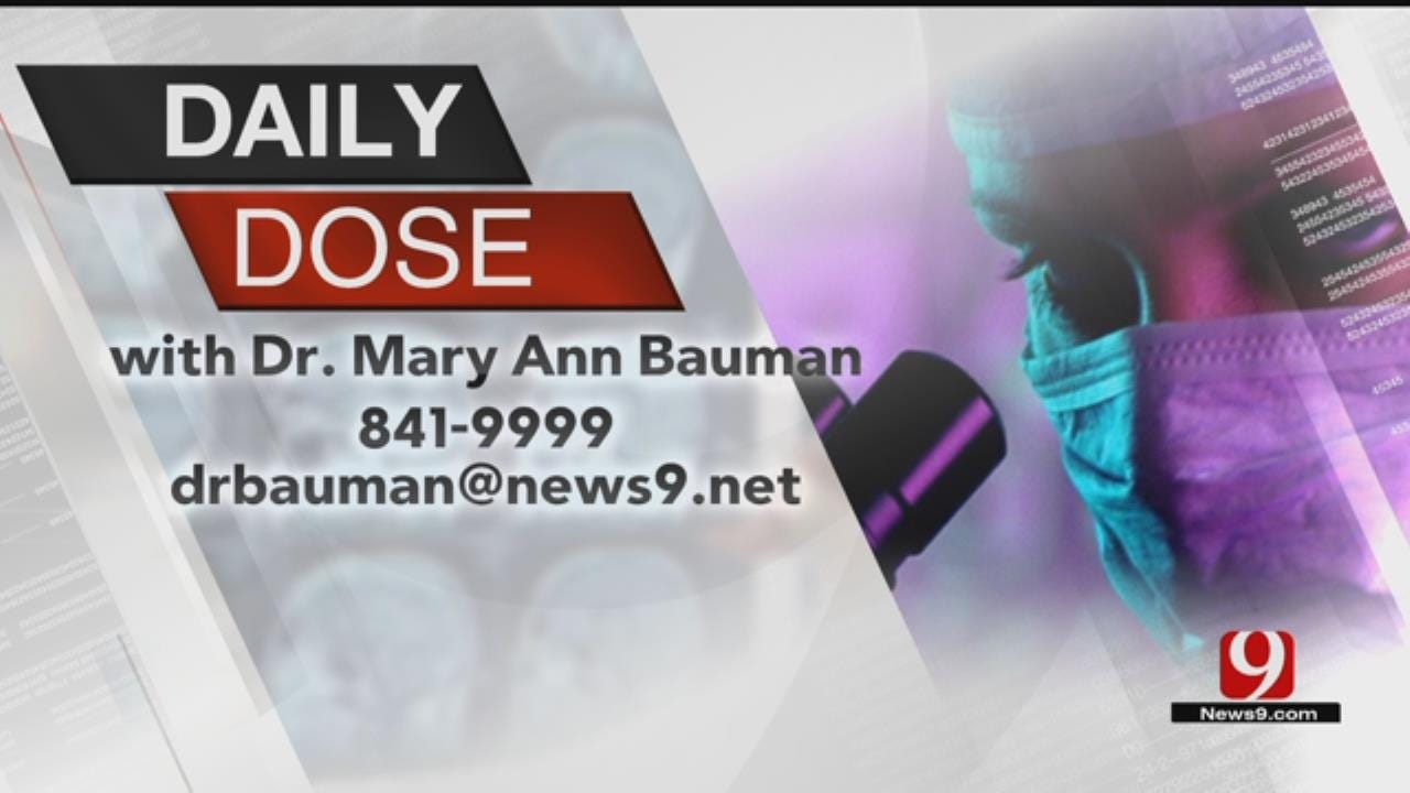 Daily Dose: Tick-Borne Illnesses In Oklahoma