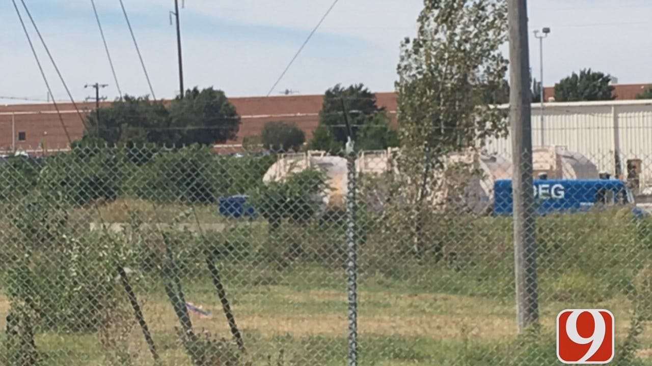Contractors At OK Bases Are Told They Cannot Use OK ID After Oct. 10
